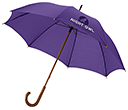 Oxford Classic WoodCrook Printed Umbrellas  by Gopromotional - we get your brand noticed!