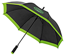 Liberty Automatic Umbrellas  by Gopromotional - we get your brand noticed!