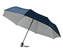 Milan Auto Open Telescopic Umbrellas  by Gopromotional - we get your brand noticed!