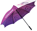 Fibrestorm Double Canopy Golf Umbrellas  by Gopromotional - we get your brand noticed!