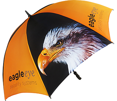 Fibrestorm Golf Umbrellas