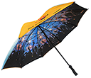 ProSport Deluxe Double Canopy Golf Umbrellas  by Gopromotional - we get your brand noticed!