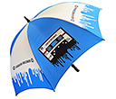 Spectrum Sport Pro Golf Umbrellas  by Gopromotional - we get your brand noticed!