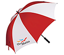 Birkdale StormSport UK Golf Umbrellas  by Gopromotional - we get your brand noticed!