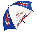 StormSport UK Golf Umbrellas  by Gopromotional - we get your brand noticed!