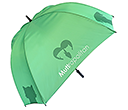 StormSport UK Square Golf Umbrellas  by Gopromotional - we get your brand noticed!