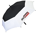 TourVent Automatic Golf Umbrellas  by Gopromotional - we get your brand noticed!