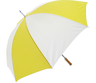 Promotional Birkdale Budget Golf Umbrellas Printed With