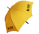 Executive Automatic Golf Umbrellas  by Gopromotional - we get your brand noticed!