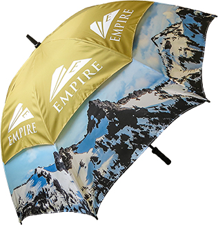 Fibrestorm Vented Golf Umbrellas