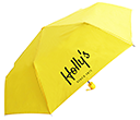The Tube Supermini Telescopic Umbrellas  by Gopromotional - we get your brand noticed!