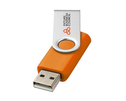 8gb Twister USB FlashDrive