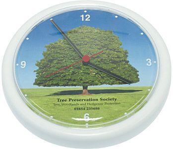 Ad Wall Clocks